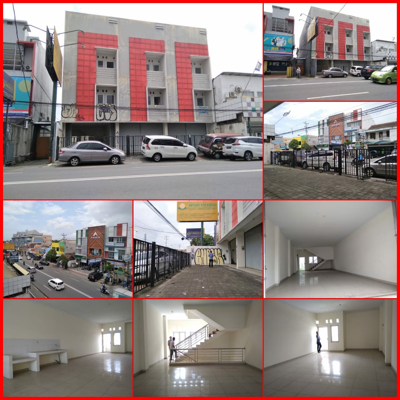 Di Jual Ruko di Jl HOS Cokroaminoto Jogja   Property Murah ...